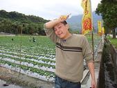 地中海員工旅遊篇:台東關山~採草莓