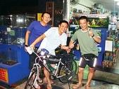 環島之旅:單車環島