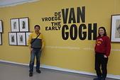 201702荷比冰之旅:庫勒慕勒美術館看梵谷的聯結 – 藏品交錯.JPG