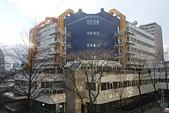 201702荷比冰之旅:鹿特丹中央圖書館類似巴黎龐畢度中心.JPG