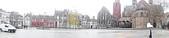 201702荷比冰之旅:馬斯垂克市集廣場Vrijthof全景.JPG