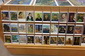 201702荷比冰之旅:庫勒慕勒美術館 梵谷作品明信片.JPG
