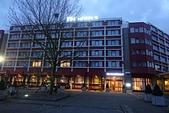 201702荷比冰之旅:馬斯垂克Hotel NH Maastricht 外觀.JPG