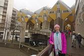 201702荷比冰之旅:鹿特丹方塊屋1982年完工.JPG