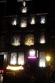 201702荷比冰之旅:阿姆斯特丹紅燈區廣告看板.JPG