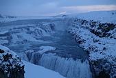 201702荷比冰之旅:冰島金環古佛斯黃金瀑布冰島最大的斷層峽谷瀑布.JPG
