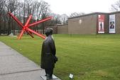 201702荷比冰之旅:庫勒慕勒美術館 奧斯瓦爾德文氏雕塑作品雅各先生.JPG