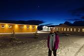 201702荷比冰之旅:冰島海德拉Stracta Hotel Hella雪白大地與星空.JPG