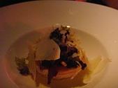 2012春節假期及寒假旅遊:馬可波羅酒廊616元的雞肉派.JPG