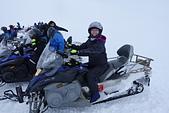 201702荷比冰之旅:冰島金環興奮地準備好雪上摩托車體驗.JPG
