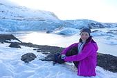 201702荷比冰之旅:瓦特納冰川國家公園藍色冰川留住美麗身影 (3).JPG