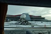 201702荷比冰之旅:冰島凱夫拉維克國際機場標誌.JPG