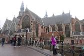 201702荷比冰之旅:阿姆斯特丹老教堂現在是主要紅燈區.JPG
