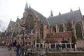 201702荷比冰之旅:阿姆斯特丹老教堂最古老的本堂區教堂1306年由烏德勒支主教祝聖.JPG