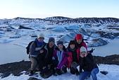 201702荷比冰之旅:瓦特納冰川國家公園我們一齊見證藍色冰川美麗奇蹟.JPG