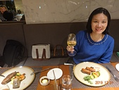 I Love Jenny & 其他生活縮影 :20191201慕軒GUSTOSO義大利餐廳.JPG