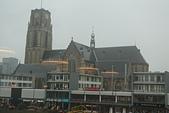 201702荷比冰之旅:鹿特丹僅存的一座中世紀建築聖勞倫斯大教堂.JPG