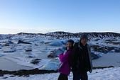 201702荷比冰之旅:瓦特納冰川國家公園藍色冰川合照 (1).JPG