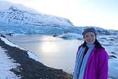 201702荷比冰之旅:瓦特納冰川國家公園藍色冰川留住美麗身影 (6).JPG
