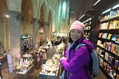 201702荷比冰之旅:馬斯垂克天堂書店感受特殊的人文氣息.JPG