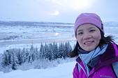 201702荷比冰之旅:冰島金環之旅辛格韋德利國家公園蜿蜒曲折的天然湖泊.JPG