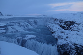 201702荷比冰之旅:冰島金環古佛斯黃金瀑布氣勢宏大景色壯觀.JPG