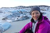 201702荷比冰之旅:瓦特納冰川國家公園藍色冰川留住美麗身影 (7).JPG