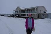 201702荷比冰之旅:冰島海德拉Stracta Hotel Hella一夜風雪過後的早晨.JPG