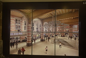 201702荷比冰之旅:阿姆斯特丹中央車站挑高拱形大廳.JPG