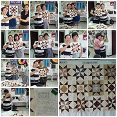 farewell party for 郁文:贈送pattern