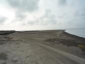 南寮漁港:故鄉的海