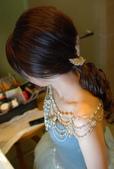 bride~Jasmine~禮服自購vera wang及自助婚拍工作室,晶英酒店: