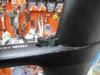 座管固定器抹上固態油脂