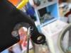 後勾爪螺絲也抹上ASC-1 抗鎖死劑