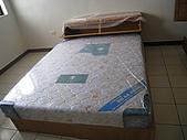 吉屋出租:新雙人床