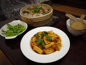 2013-04-21臘味油飯:P1010214.JPG