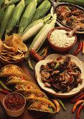 版型用:mexican-food