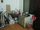 吉屋出租:1樓廚房置物桌