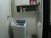 吉屋出租:全新洗衣機
