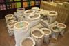 天竺香業 - 台灣香 好香好味道 - 本廠早年引進的各式產區(沉香)與(檀香)大總野生種製香原物料