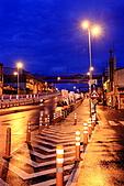 2010-11-15 早起去晨拍:IMG_8440.JPG 我的目的地...快到啦  板橋光復大橋