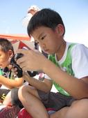 2011-07-31帶著2隻皮蛋去騎車:IMG_3646. 認真的小孩