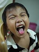 寶貝兒子紀錄區--小寶 安安:P1030336.JPG