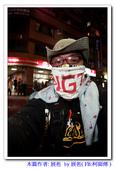 2013-02-24 元宵 內湖炸土地公:IMG_0173-1.jpg 我的鼻孔都是鞭炮灰塵