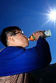 超爆藍石門水庫一日遊記:看我的眼鏡小星芒...對抗無情大太陽