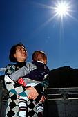 超爆藍石門水庫一日遊記:老公啊...太陽這麼大..還叫我出來曬太陽喔