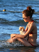 夏日 沙灘 比基尼:夏日沙灘--01.JPG