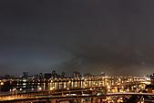"""2010花博煙火慶開幕 """"1024大圖"""" (黃金私人拍攝景點..要去下次跟我走唷):015.JPG煙火還沒放..霧氣就這麼重啊"""