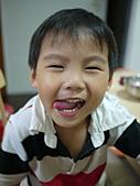 寶貝兒子紀錄區--小寶 安安:P1030340.JPG