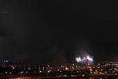"""2010花博煙火慶開幕 """"1024大圖"""" (黃金私人拍攝景點..要去下次跟我走唷):019.JPG開始起煙囉"""